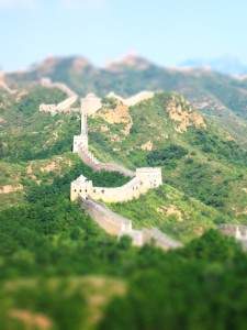 IMG_6109-tiltshift[1]chinees wall