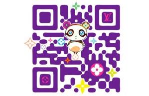 louis-vuitton-qr-codes-takashi-murakami