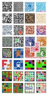 qr-code-samples
