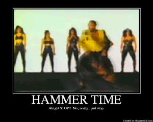 hammer and tong urban dictionary