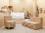 Soft Parcel - Upholstered Furniture Collection