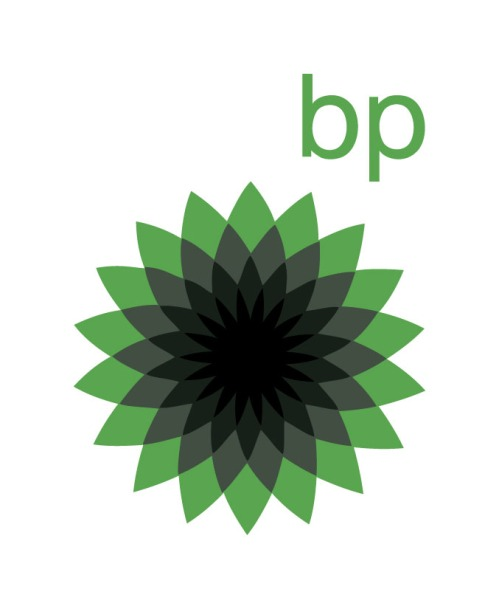 Is this the new logo of BP?